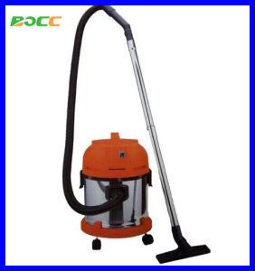 30L Socket Function Wet Dry Vacuum Cleaner Big Capacity Vacuum Cleaner