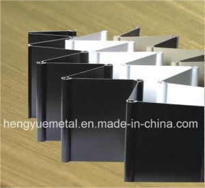 Construction Aluminum Extrusion for Decoration