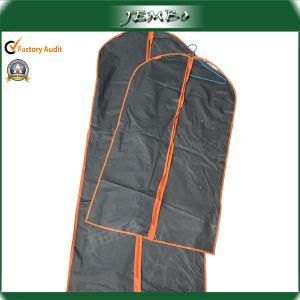 OEM Reusable Customized Simple Evening Dress Garment Bag pictures & photos