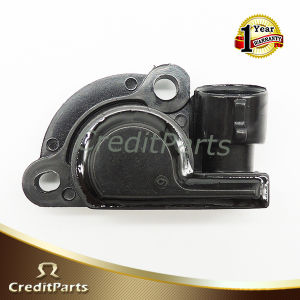 Automobile TPS Throttle Position Sensor for GM Chevrolet Daewoo (17080671, 17087653, 17106681, 94580175) pictures & photos
