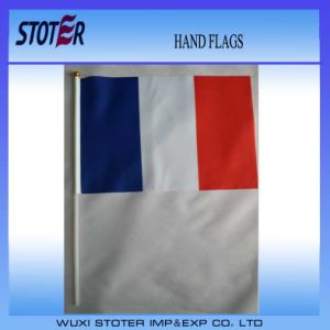 Mini Color Hand Flags pictures & photos