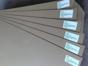 High Quality Plain MDF in Different Thickness pictures & photos