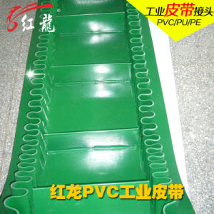Stock Sales Custom Size Manufacture of PVC PU Pvk Conveyor Belt pictures & photos