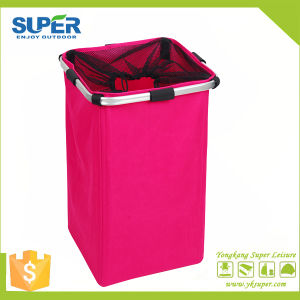 Polyester Foldable Shopping Bag (SP-322) pictures & photos