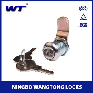 Wangtong Top Quality Zinc Alloy Small Lock pictures & photos