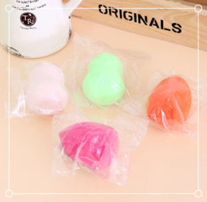 Blender Cosmetic Puff Make up Foundation Makeup Sponge pictures & photos