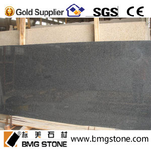 China G654 Granite Stone Slab for Tiles, Countertop, Curbstone, Kerbstone