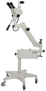 Hot Selling Colposcope Colpo-Y2 Plus with Ce ISO pictures & photos