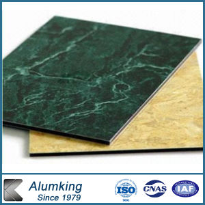 Marble Coating ACP for Exterior Wall Decoration pictures & photos