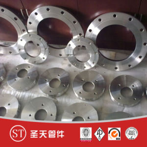 Carbon Steel Welding Neck Flange (ANSI B16.5) pictures & photos