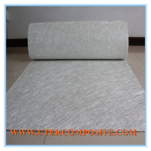E Glass Powder Bonded Fiberglass Chopped Strand Mat pictures & photos