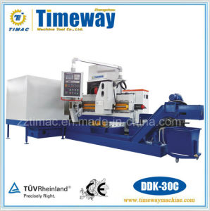 Universal CNC Bed-Type Gun Drilling Machine for Deep Hole pictures & photos