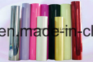 PVC Rigid Sheet for Box Stationary Card Supplier pictures & photos