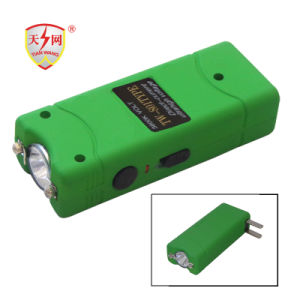 Hot Red Mini Electric Torch Stun Guns for Us Market (TW-801) pictures & photos