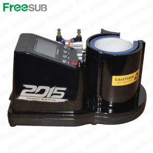 St-110 Mug Heat Press Sublimation Printing Machine pictures & photos