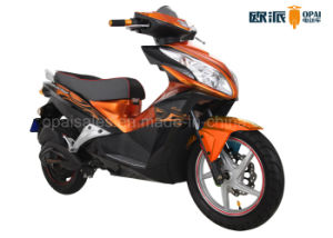 Electric Motorcycle Powerful Long Range 1kw~3kw 60km/H pictures & photos