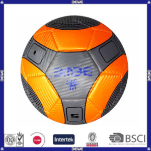 Made in China Promotional Soccer Ball pictures & photos