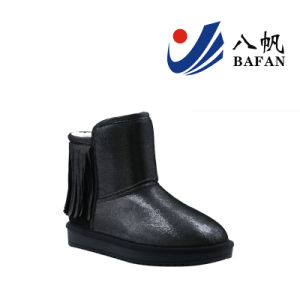 2016 Newest Women′s Popular Fashion Snow Boots (BFJ-40110) pictures & photos