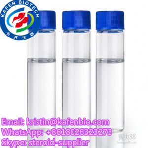 Colorless Organic Solvents Benzyl Alcohol /Ba 100-51-6 for Ointment pictures & photos
