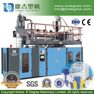 Large Size Barrel Blow Molding Machine pictures & photos