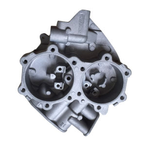 High Quality OEM Stainless Steel Auto Die Casting Parts pictures & photos