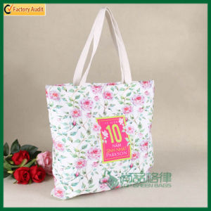 China Blank Wholesale Beach Tote Canvas Bag (TP-SP571) pictures & photos