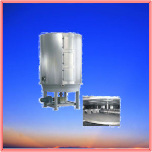 Rotary Plate Drying Machine for Monohydrate Zinc Sulphate pictures & photos