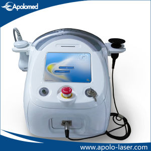 RF Vacuum Ultrasound Cavitation Slimming Machine pictures & photos