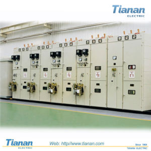 380 - 660 V, 50 - 60 Hz Secondary Switchgear / AC / Three-Phase / Low-Voltage pictures & photos