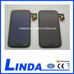 Mobile Phone LCD for Motorola Moto G LCD Screen pictures & photos