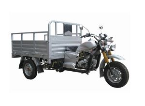 Simple High Quality Three Wheel Motorcycle pictures & photos