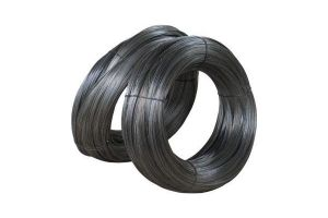 Q195 Hot Rolled Steel Wire Rod/ Wire Rod pictures & photos