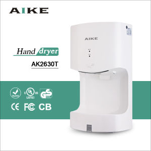 Toilet Electric Sensor Automatic Hand Dryer (AK2630T) pictures & photos
