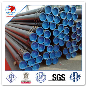 API 5L X65 Psl2 Seamless Pipe ASME B36.10 Beveled Ends pictures & photos