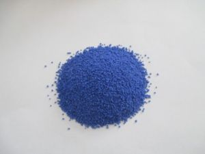 Navy Blue Speckles of Washing Powder pictures & photos