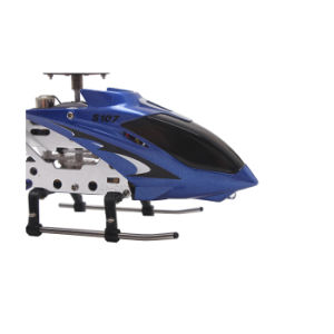 Wholesale 3.5 Channel RC Helicopter with LED Light Remote Control Heilcopter pictures & photos