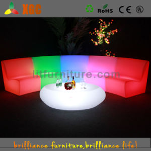 2015 LED Table with Lighting