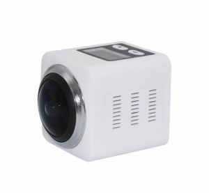 Waterproof 4k 360 Degree Sports Camera Action with WiFi pictures & photos