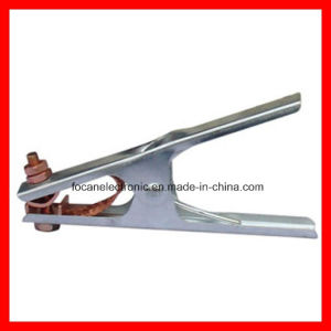 Electrical Welding Earth Clamp Tools /Crocodile Clip /Battery Clamp pictures & photos