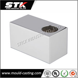 China Manufacturer Zinc Alloy Die Casted Part for Bathroom Accessories pictures & photos