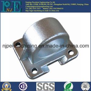 China Customized Aluminum Casting Tube Base pictures & photos