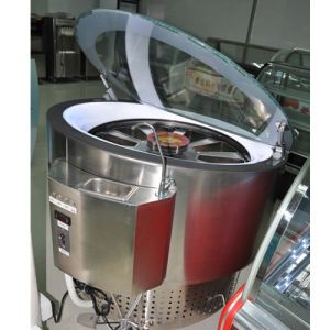 2015 Ice Cream Showcase/ Ice Cream Cart /Gelato Display Case PIR Hospitality Industry pictures & photos