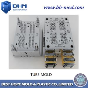 Plastic Injection Mold for Blood Collection Tube with High Quality pictures & photos