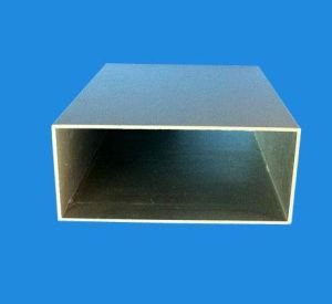 rectangular tube aluminium pictures & photos