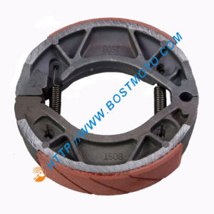 Brake Shoes Fz-16 for Motorcycle Part pictures & photos