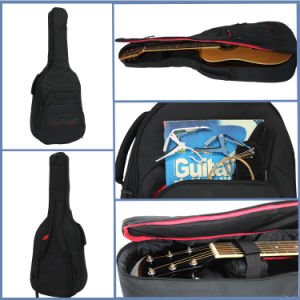 Cool Soldier Bass Guitar Bag pictures & photos