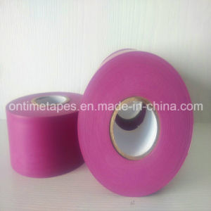 PVC Wrapping Duct Tape Used for Air Conditioner with out Adhesive pictures & photos