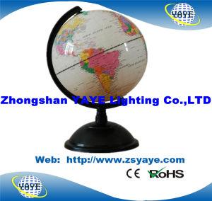 Yaye 15cm White Colour English Globe / World Globe/ Educational Globe pictures & photos