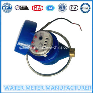 Dry Type Reading Remote Smart Water Meter of Dn15-25mm pictures & photos