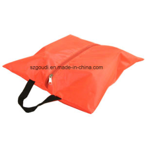 Practical Travel Shoes Packing Bag with Compartment